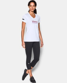 Women's NFL Combine Authentic UA Tech™ V-Neck  1 Color $26.99