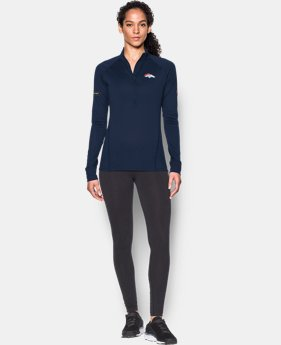 Women's NFL Combine Authentic UA Tech™ ½ Zip  5 Colors $59.99
