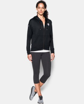 Best Seller Women's NFL Combine Authentic UA French Terry Hoodie  5 Colors $79.99