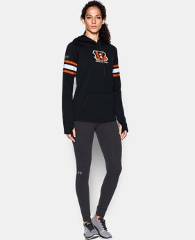 Women's NFL Combine Authentic UA Storm Armour® Fleece Hoodie LIMITED TIME: FREE U.S. SHIPPING 4 Colors $59.99