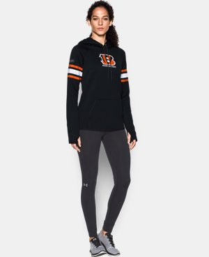 Women's NFL Combine Authentic UA Storm Armour® Fleece Hoodie LIMITED TIME: FREE U.S. SHIPPING 1 Color $59.99