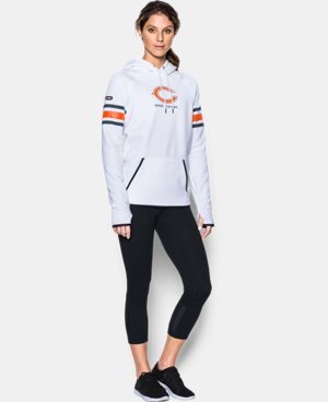 Women's NFL Combine Authentic UA Storm Armour® Fleece Hoodie LIMITED TIME: FREE U.S. SHIPPING 9 Colors $79.99