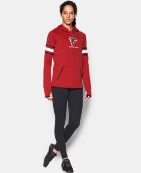 Women's NFL Combine Authentic UA Storm Armour® Fleece Hoodie  9 Colors $79.99