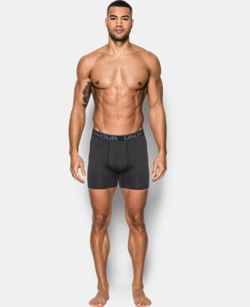 Men's UA Original Series Twist Boxerjock®  1 Color $29.99