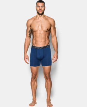 Men's UA Original Series Twist Boxerjock®  3 Colors $29.99
