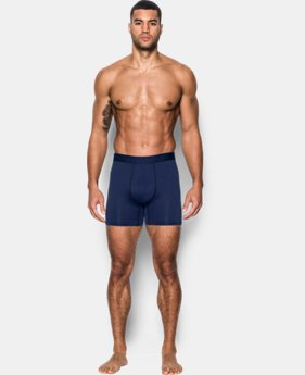 "Men's UA Original Series 6"" Twist Boxerjock®   $25"