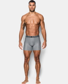 3 for $50 Men's UA Original Series Printed Boxerjock®  2 Colors $25