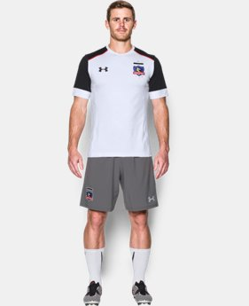 Men's Colo-Colo 16/17 Training Shirt  3 Colors $33.99