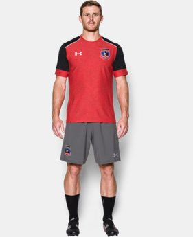 New to Outlet Men's Colo-Colo 16/17 Training Shirt  1 Color $33.99
