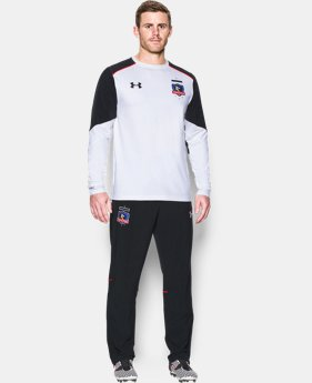 Men's Colo-Colo UA Storm Midlayer  1 Color $48.99