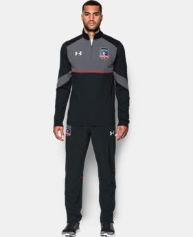 Men's Colo-Colo ColdGear® Infrared ¼ Zip  1 Color $42.74