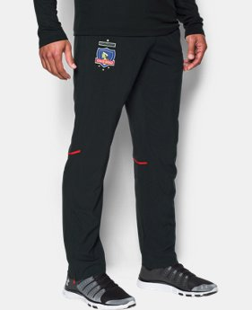 Men's Colo-Colo 16/17 Travel Pants  1 Color $41.99
