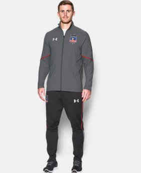 New to Outlet Men's Colo-Colo UA Storm Training  1 Color $42.99