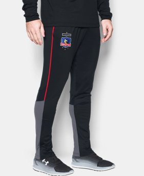 Men's Colo-Colo Training Pants  1 Color $48.99