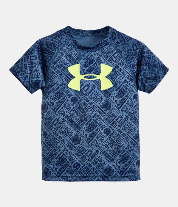 Under Armour Baseball shirt