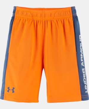 Boys' Infant UA Eliminator Shorts LIMITED TIME: FREE U.S. SHIPPING 1 Color $14.99