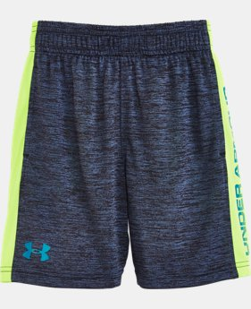 Boys' Pre-School UA Novelty Eliminator Shorts