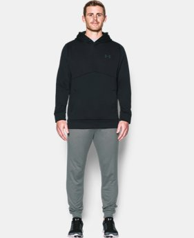 Men's UA Storm Armour® Fleece Insulated Hoodie  1 Color $56.24