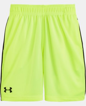 Boys' Todder UA Zinger Shorts
