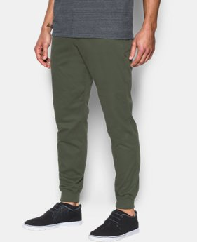 Men's UA Performance Chino Jogger  1 Color $41.99