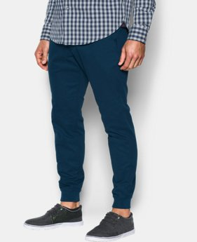 New Arrival Men's UA Performance Chino Jogger  1 Color $79.99