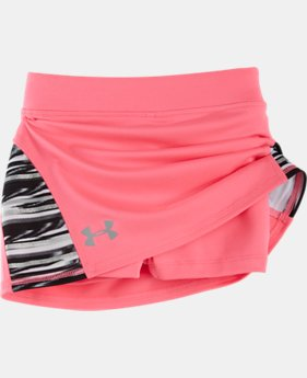 Girls' Toddler UA Linked Skooter  LIMITED TIME: FREE U.S. SHIPPING 1 Color $18.99