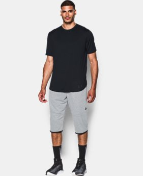 Men's UA Pursuit Short Sleeve T-Shirt  1 Color $59.99