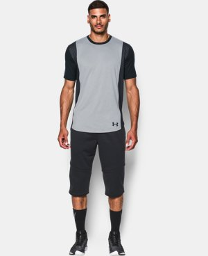 Men's UA Pursuit Short Sleeve T-Shirt  1 Color $49.99