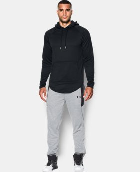 Men's UA Pursuit Hoodie  1 Color $64.99
