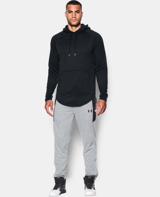 Men's UA Pursuit Hoodie   $48.99