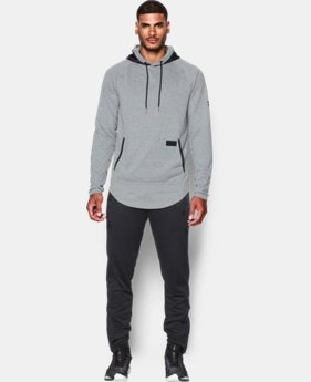 New Arrival  Men's UA Pursuit Hoodie  1 Color $74.99