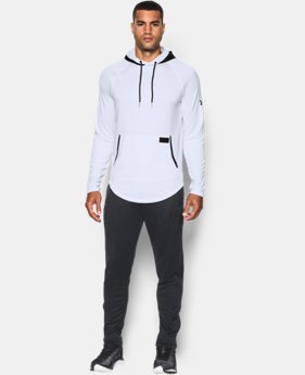 Men's UA Pursuit Hoodie  3 Colors $64.99