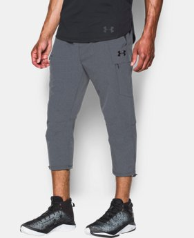 New Arrival  Men's UA Pursuit Skimmer Pants   $74.99