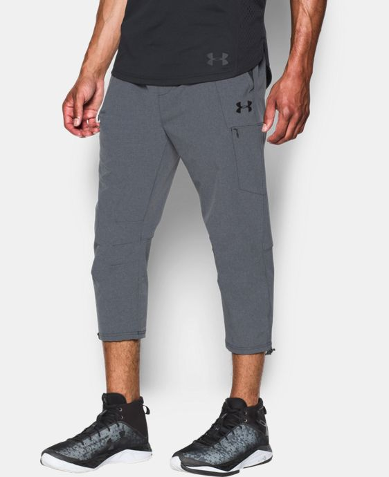 Men's UA Pursuit Skimmer Pants  1 Color $74.99