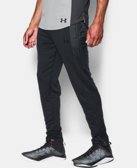 Men's UA Pursuit Lux Pants  1 Color $74.99