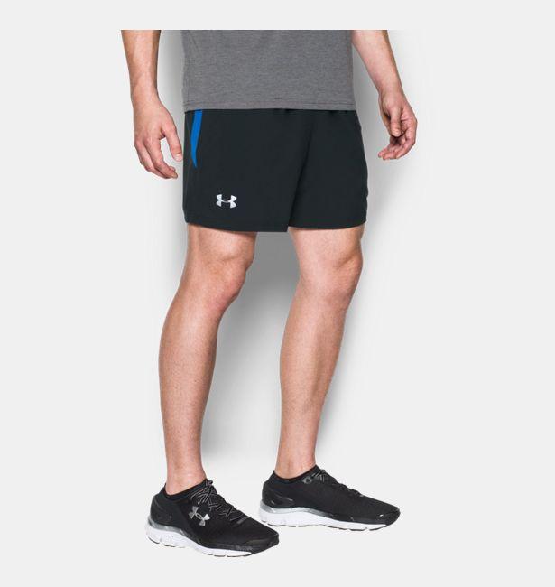91f7c6b4e2 Men's UA Launch SW 5'' Shorts|Under Armour HK