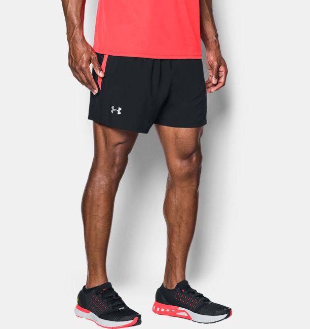253b7fa2fe Men's UA Launch SW 5'' Shorts | Under Armour CA
