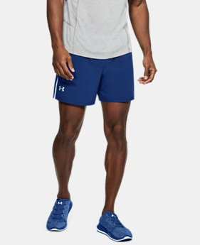 Best Seller Men's UA Launch SW 5'' Shorts  6  Colors $34.99