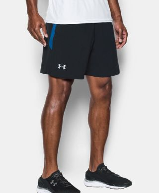 Men's UA Launch SW 7'' Shorts