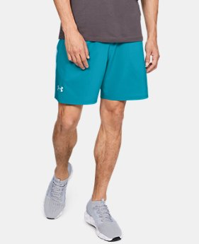 Men's UA Launch SW 7'' Shorts  3  Colors Available $20.99 to $26.24