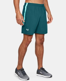 Men's UA Launch SW 7'' Shorts  9  Colors $34.99