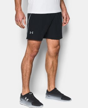 Men's UA CoolSwitch Run Shorts  1 Color $64.99
