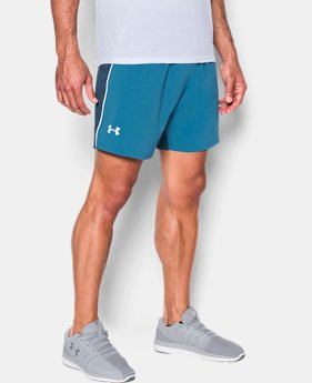 Men's UA CoolSwitch Run Shorts  1 Color $32.99 to $34.99