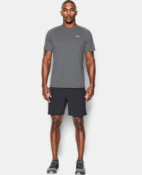 Men's UA Transport Short Sleeve  1 Color $44.99
