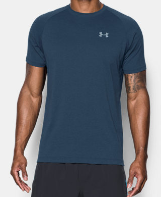 Men's UA Transport Short Sleeve