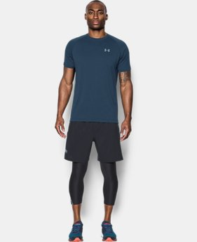 Men's UA Transport Short Sleeve  1 Color $59.99