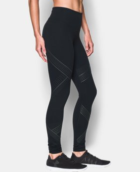 Women's UA Hi-Rise Luminous Legging   $104.99