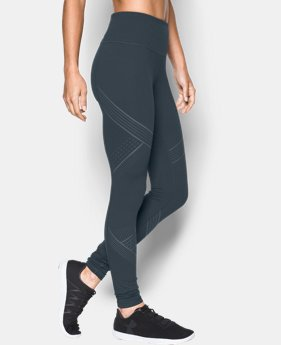 Women's UA Hi-Rise Luminous Legging   $89.99
