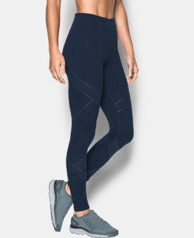 Best Seller Women's UA Hi-Rise Luminous Legging  2 Colors $89.99