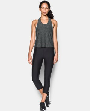 New Arrival  Women's UA Swing Crop Tank  1 Color $33.99